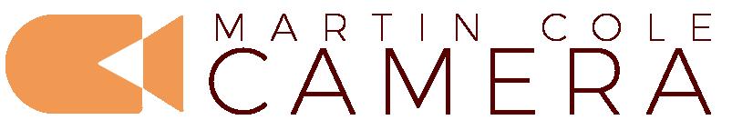 Martin Cole Camera